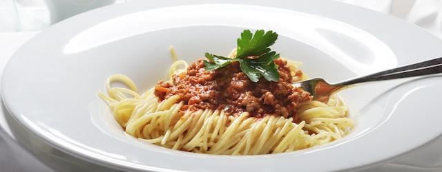 Geheimrezept: Sauce Bolognese