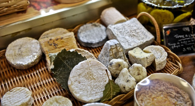 Fromagerie Cannes, Foto Foodhunter