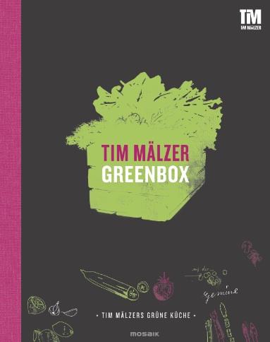 Greenbox Cover