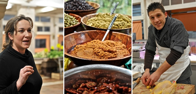 Markt Cannes, Foto Foodhunter