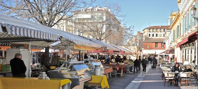 Nizza, Foto Foodhunter