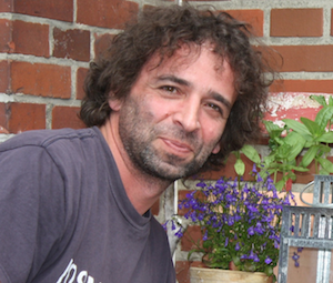 Oliver Zelt