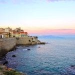 Antibes - Frühling an der Côte d'Azur