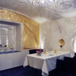 Giardino Mountain. Kleinstes 5-Sterne Haus in St. Moritz