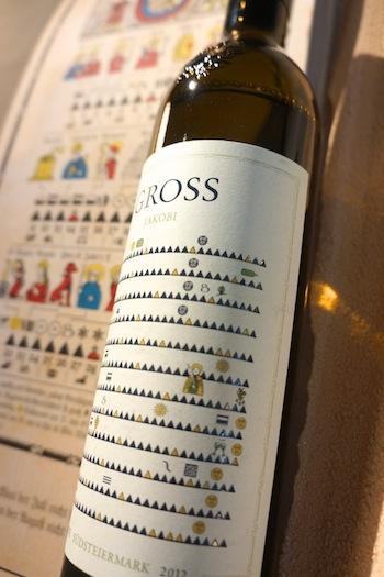 Gross Wein, Foto Foodhunter