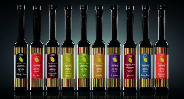 Reiche Ölquelle: Belić, das Olivenöl aus Istrien