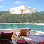 Ein Traumhotel in Istrien und Foodhunters schnelle Urlaubsküche