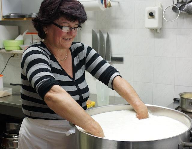 Kastel Pineta, Foto Foodhunter (1)