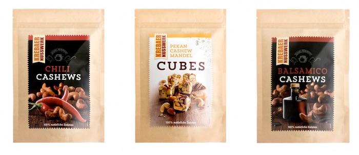 Knusper-Cubes