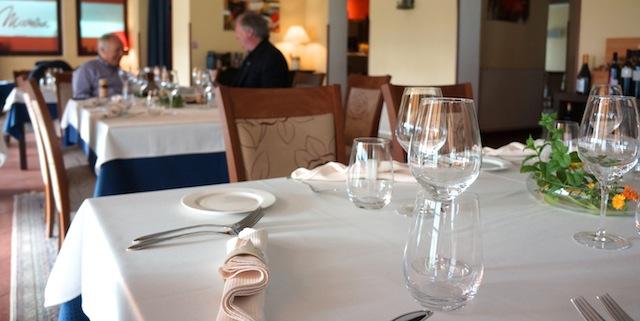 Gourmetfreuden in Istrien. Marina und weitere Top-Restaurants