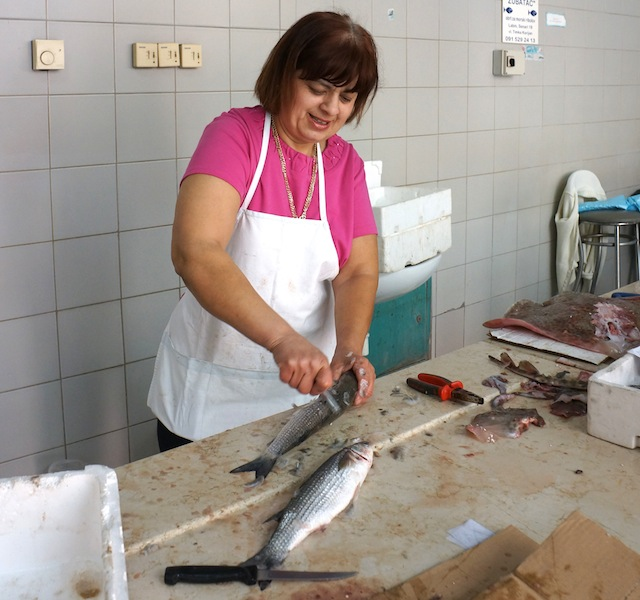 Markt Labin,  Foto Foodhunter (2)