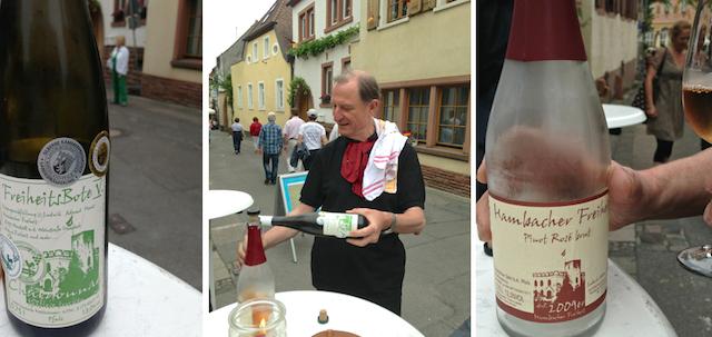 Hambach, Foto Foodhunter