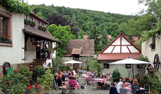 Hambach, Mohre Jule, Foto Foodhunter