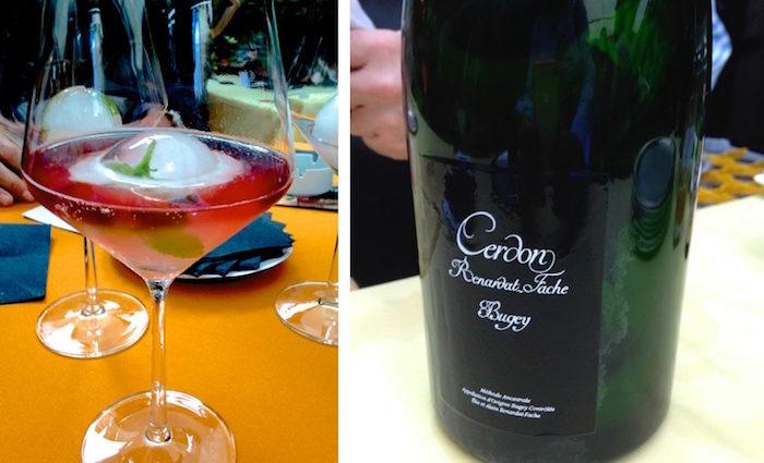 Geheimtipp! Cerdon als perfekter Aperitif-Wein