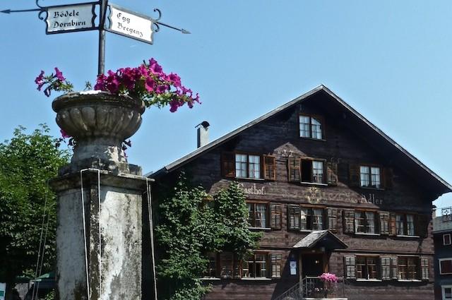 MundArt: Genuss-Tour Bregenzerwald