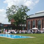10 Jahre Amador! Am 10. August wird gefeiert. Sommerfest, Poolparty, Genussgipfel … alles in einem.