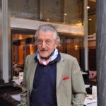 Ojo de Agua. Foodhunter traf Dieter Meier in Zürich