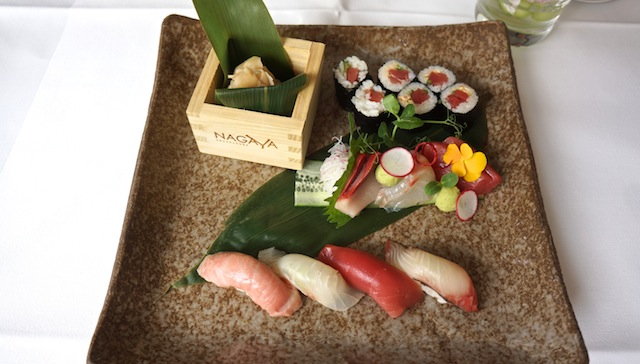Japaner, Foto Foodhunter 2