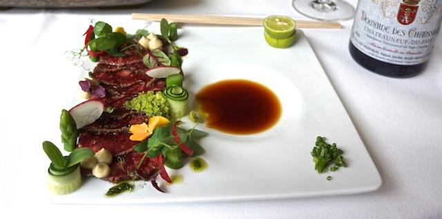 Nagaya, Foto Foodhunter 4