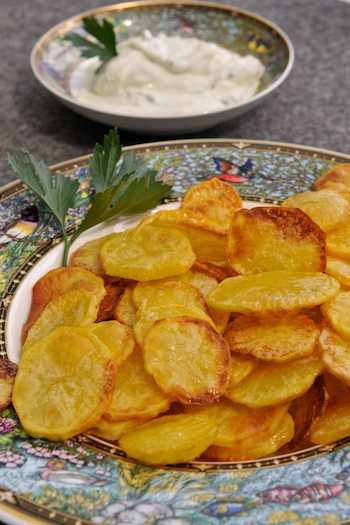 Chips, Foto Foodhunter