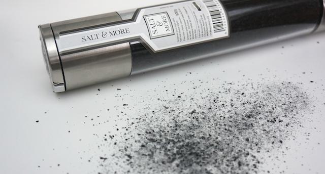 Schwarzes Salz,