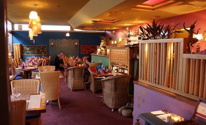 Champor – malaysisches Restaurant in München