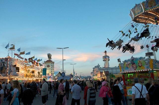 Oktoberfest, Foto Foodhunter (1)
