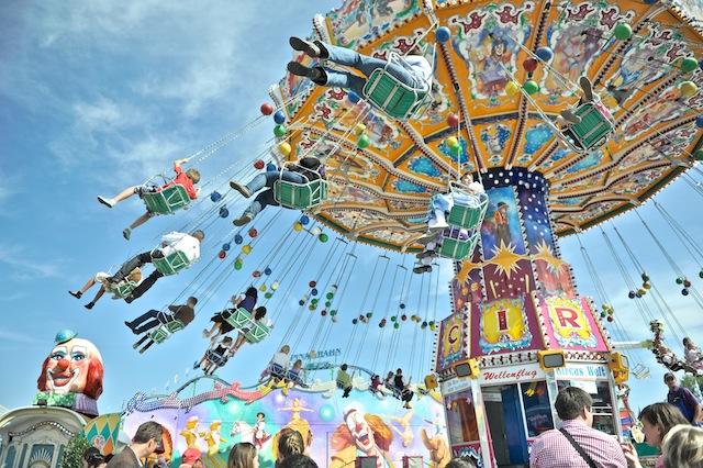 Oktoberfest, Foto Foodhunter