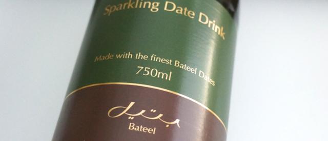 """Foodhunters Kostproben: """"Sparkling Date Drink"""" ohne Alkohol"""