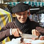 Formidable! Salami-Kreationen von Patrick Bouillac