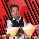 Bill Fehn meets Johnnie Walker – drei neue Cocktail-Kreationen