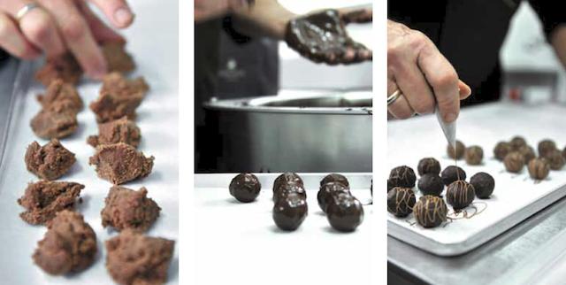 Lebkugeln, Foto Foodhunter