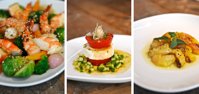 jap.Küche, Fotos Foodhunter, Sabine Ruhland