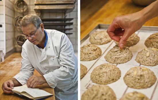 Lebkuchen: Rezept aus dem Café Lebzelter