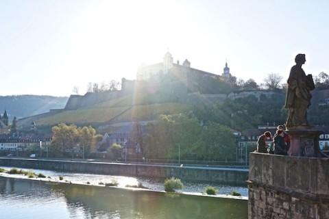 Mainbrücke Würzburg, Foto Foodhunter (1)