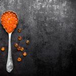 Schnäpel, Forelle, Saibling, Felchen – heimischer Kaviar