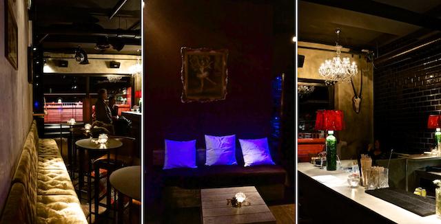 King Karl Bar Karlsruhe, Fotos Foodhunter