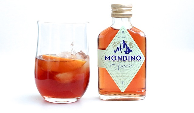 Kult: Mondino Amaro, der italienisch-bayerische Kräuterbitter