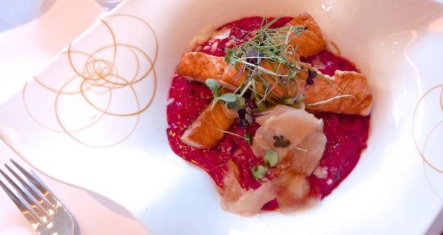 Restaurant Rizzi, Baden-Baden, Foto Foodhunter