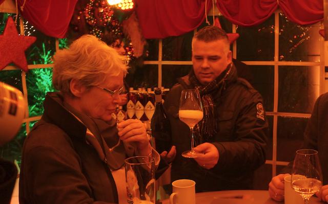 Weihnachtsmarkt, Foodhunter (1)