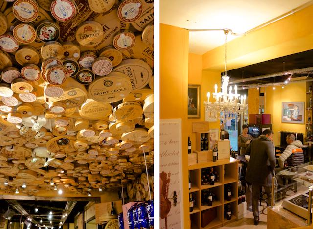 Wein & Käse Augsburg, Fotos Foodhunter