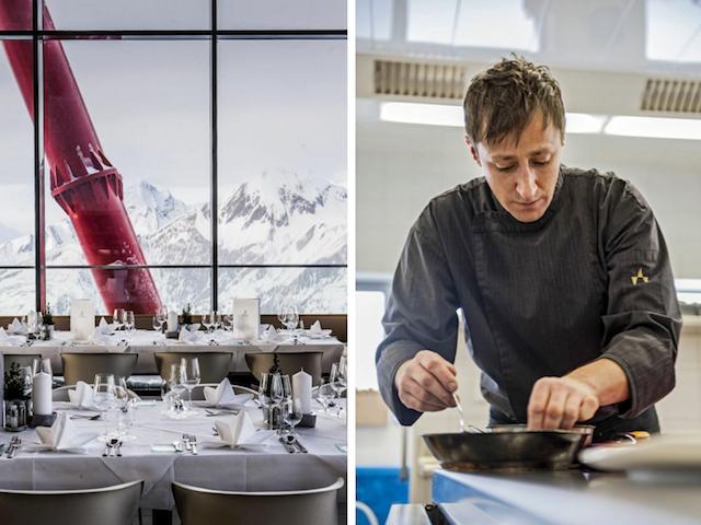 Adler Lounge, Fotos Peter von Felbert, Foodhunter