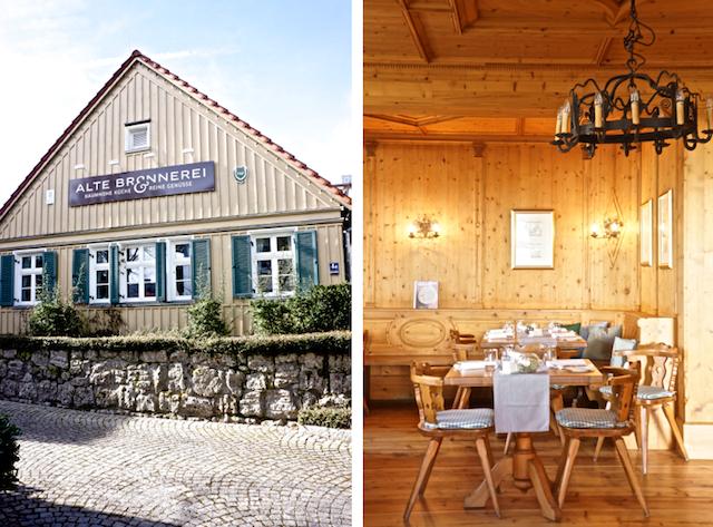 Alte Brennerei, Foto Sabine Ruhland, Foodhunter