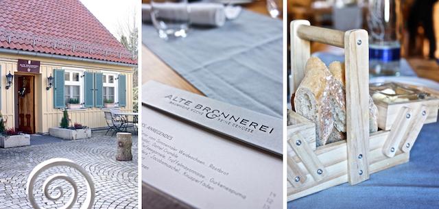 Alte Brennerei, Fotos Foodhunter, Sabine Ruhland