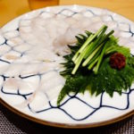 Foodhunter in Japan: Der Fugu