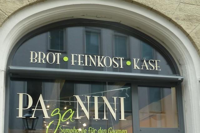 Paganini. Kulinarisches Fegefeuer in der Fuggerstadt Augsburg