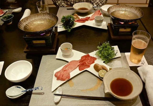 Shabu shabu,  Japan, Foto Foodhunter