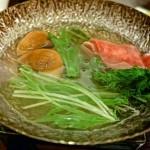 """Foodhunter und der japanische """"Feuertopf"""": Shabu-Shabu"""