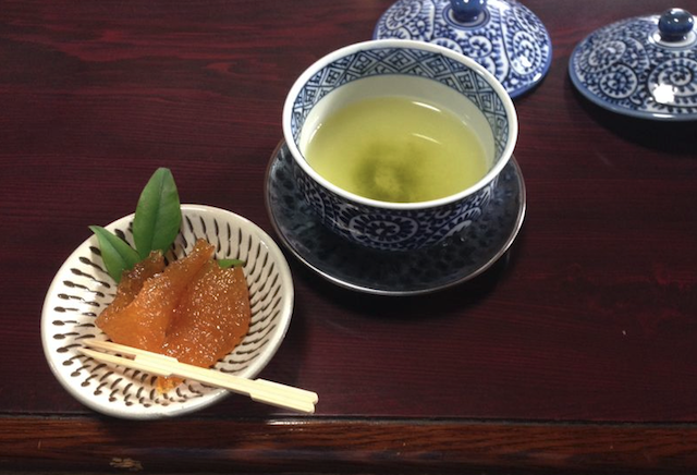 Yuzu-Pfeffer, Japan, Foto Foodhunter