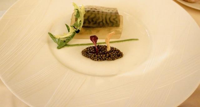 Auberge de L'Ill, Foto Foodhunter (8)